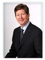 Dr David K Ward - Surgeon at Valley Surgery Centre