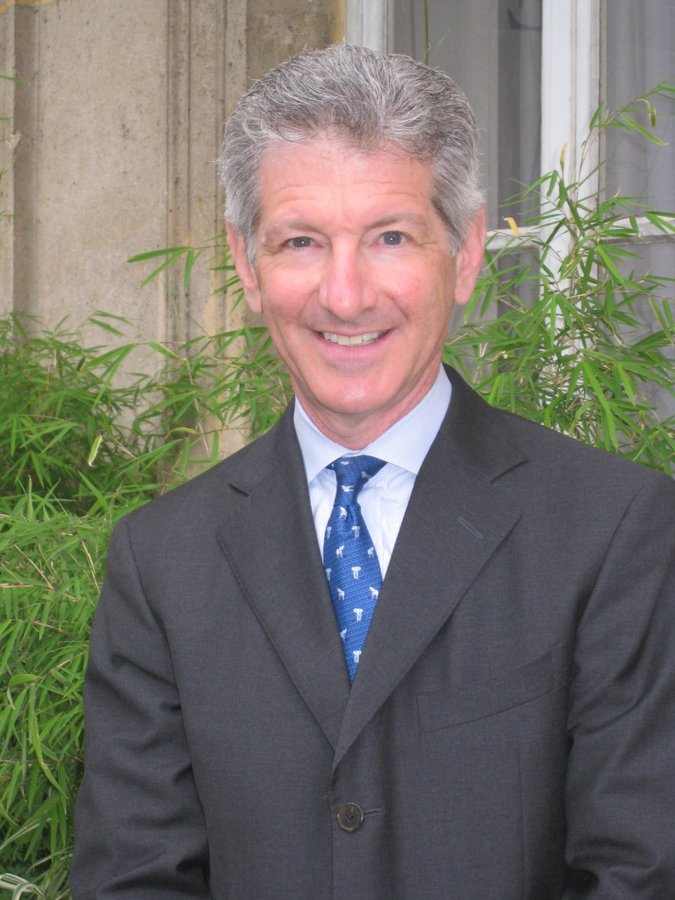 Dr Eric Pugash Surrey