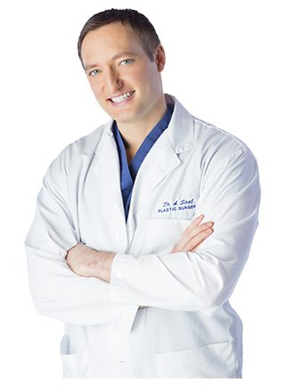 Dr Alex Seal-St. Paul's Hospital