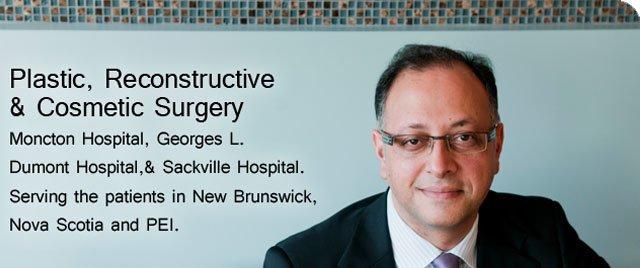 Dr. Ali Husain Clinic Moncton Hospital