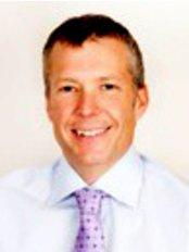 The Landings Surgical Center - Dr Richard Bendor-Samuel