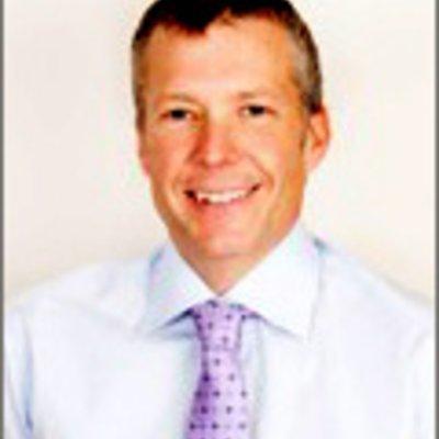 Dr Richard Bendor-Samuel
