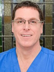 Dr Louis Bourget - Surgeon at AOSA - Windsor