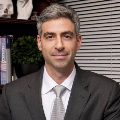 Dr. Cory S. Goldberg Plastic Surgeon-OHIP Surgery Facility