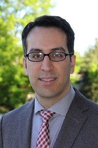 Dr. Babak Maleki - Hamilton