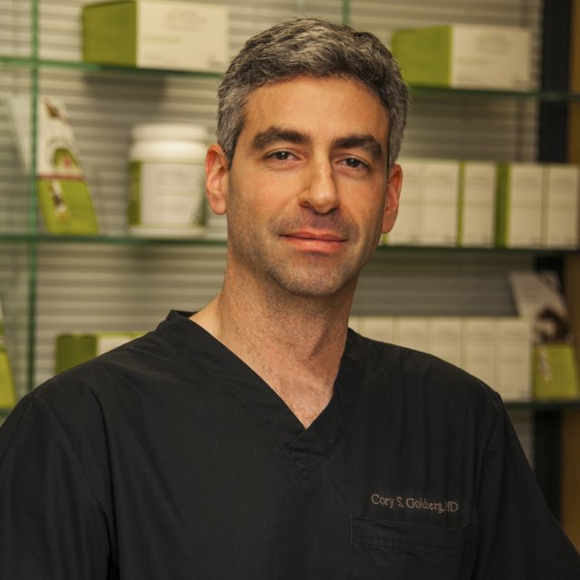 Dr. Cory S. Goldberg Plastic Surgeon
