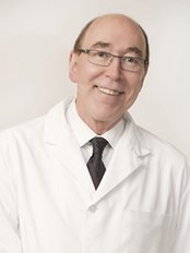 Dr Hugh McLean - Surgeon at McLean Clinic