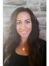 Amy - Medical Aesthetician -  at Ottawa Plastic Surgery