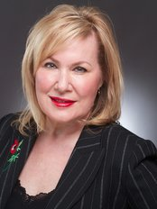 Mrs Joyce Palmer - Patient Services Manager at Visage Clinic - Toronto