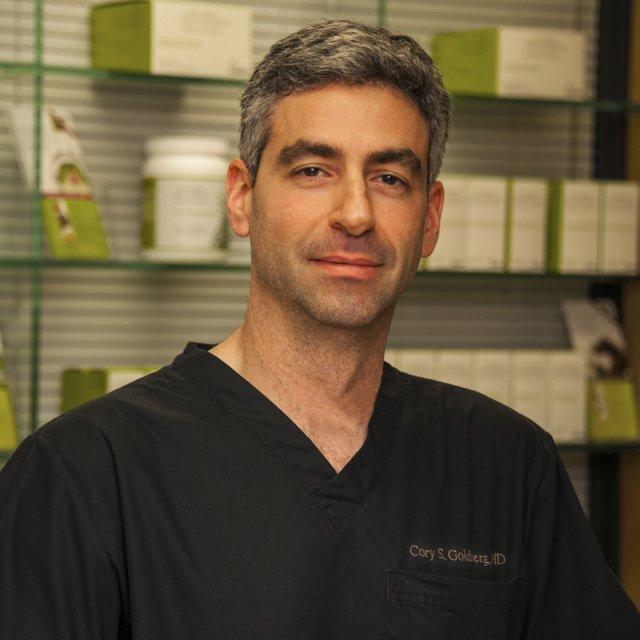 Dr. Cory S. Goldberg Plastic Surgeon