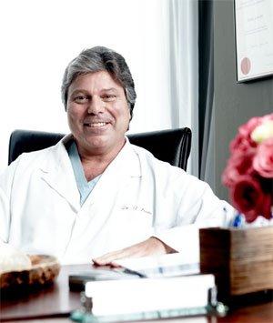 Dr. Ronald Levine - Toronto