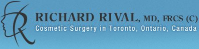 Richard Rival Cosmetic Surgery Toronto Central