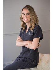 Dr. Stephanie Power - Dr. Stephanie Power