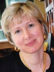 Miss Ingrid Jarvis - Doctor at SpaMedica Infinite Vitality Clinic Yorkville