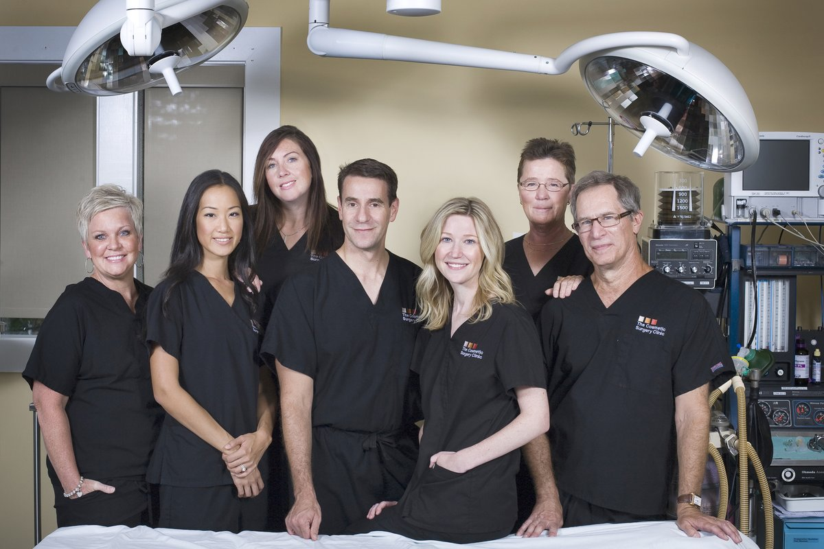 Plastic Surgeons Kitchener Waterloo Ontario
