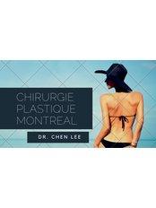 Dr Chen Lee - Principal Surgeon at Cosmetic Surgery Montreal at AestheticaMD