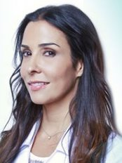Dr Geneviève Blackburn Aesthetic Medicine Clinic - 420 McGill Suite 402, Montreal, Québec, H2Y 2G1,  0