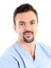 Dr Hani Sinno - Physimed - image 0