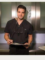 Dr Mirko Gilardino - 1620 Seaforth ave, Montreal, H3H 1B7,