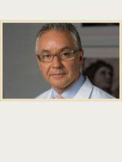 Dr V W Papanastasiou - Dr Bill Papanastasiou
