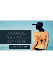 Dr Chen Lee - Principal Surgeon at Cosmetic Surgery Montreal at AestheticaMD