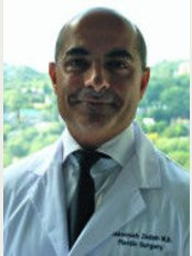 Dr. Teanoosh Zadeh-West Island - Suite 809, 1 Holiday Avenue, West Island, Quebec, H9R 5N3,