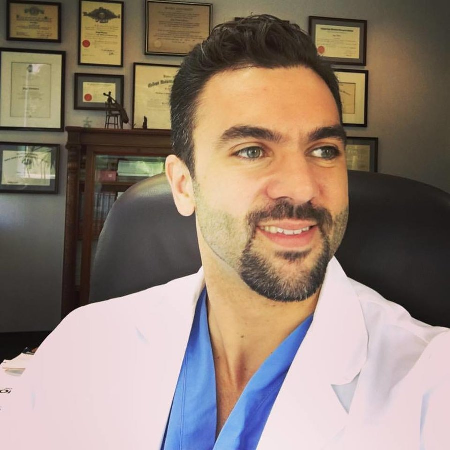 Dr Hani Sinno - Westmount Aesthetic Surgery