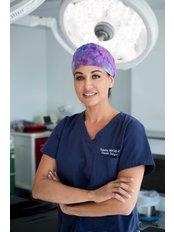 Dr Sandra McGill - Surgeon at Dr Sandra McGill