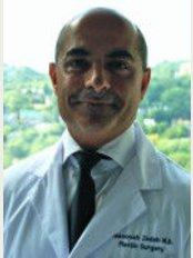 Dr. Teanoosh Zadeh-Westmount - 1 westmount square, Suite 1200, Westmount, Quebec, H3Z 2P9,