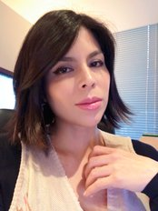 Mrs Andrea Solano - Manager at Dr. Teanoosh Zadeh-Westmount