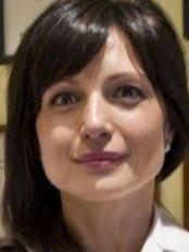Dr Francesca Zavalloni - Doctor at Dr. Teran and Dr. Zavalloni