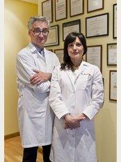 Dr. Teran and Dr. Zavalloni - Calle Gral. Sanz Pastor, 2, Burgos, 09002,