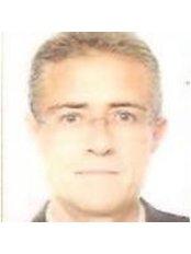 Dr Ignacio García Puente - Doctor at Hospital Perpetuo Socorro