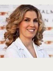 Ocular Aesthetics - Dr Cecilia Rodríguez Luna