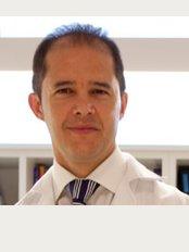 Clínica Dr. Balaguer - Av. Ausiàs March 4, Xàtiva, 46800,
