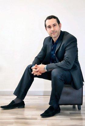 Centro de Salud Estética - Dr. Antonio García Hernández