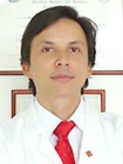 Dr. Mauricio Herrera - Cra 23 N° 124 - 70, consultorio 601. Edificio Santa Bárbara Plaza, Bogotá,  0