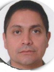 Dr Jorge Luis Vera -  at Sociedad Colombiana de Cirugía Plástica Facial y Rinología