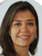 Dr Claudia Escobar -  at Sociedad Colombiana de Cirugía Plástica Facial y Rinología