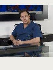 Dr. Sergio Rubio - Cra. 6A # 60-19, Ibague,