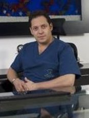 Dr. Sergio Rubio - Cra. 6A # 60-19, Ibague,  0