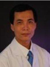 Dr Sánchez kwow Ho Suen - Doctor at Dr. Gabriel Peralta Mantilla