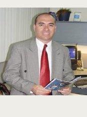 Dr. Rodrigo Araya - Tower No. 2, Floor No. 2, office No. 211 Escazú, San José,