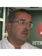 Dr Krešimir Candrlic -  at Lege Artis