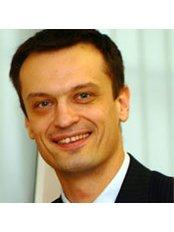 Dr . Dario Šoš -  at Poliklinika Osijek