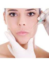 Treatment for Lines and Wrinkles - Poliklinika Mešter