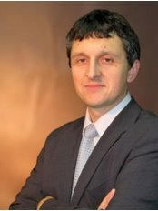 Dr Vladimir Bartos - Doctor at Arcadia Clinic For Plastic and Aesthetic Surgery