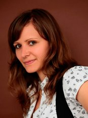 Zeljka Horina - Staff Nurse at Arcadia Clinic For Plastic and Aesthetic Surgery