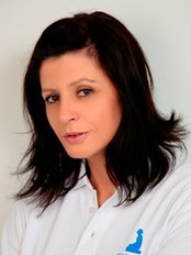 Ms Durdica Vujnovic - Lead / Senior Nurse at Arcadia Clinic For Plastic and Aesthetic Surgery