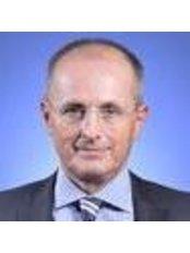Dr Ivo Dzepina - Principal Surgeon at Džepina Medical Group